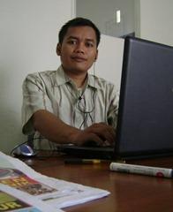 Ahmad Shofi